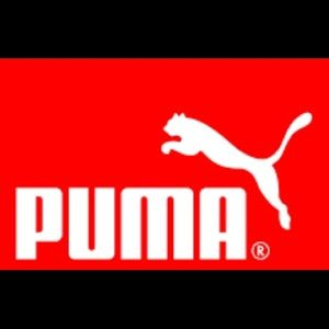 Accessories - PUMA section